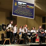 AFRICA With Love Emmanuel Concert TheYorkshire Band of The Royal British Legion