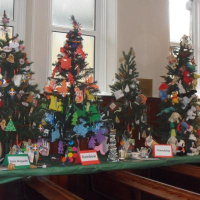 Buckley Festival of Trees 2017 (4)