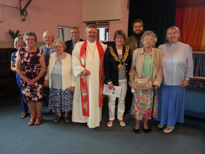 Dodworth bicentenary (2)