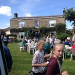Dodworth Garden Party --