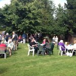 Dodworth Garden Party -