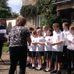 Dodworth Garden Party - Keresforth Primary School