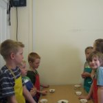 Dodworth Holiday Club 10