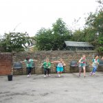 Dodworth Holiday Club 9