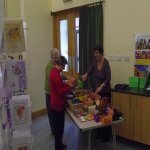 Fairtrade at Emmanuel Coffee Morning