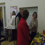 Fairtrade at March Circuit Meeting