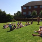 higham holiday club