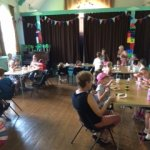 Higham Holiday Club --