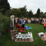 Jennys Field Circuit Service 30th August 2015 - 13