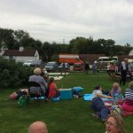 Jennys Field Circuit Service 30th August 2015 - 17