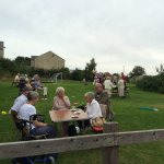 Jennys Field Circuit Service 30th August 2015 - 19