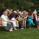 Jennys Field Circuit Service 30th August 2015 - 3