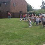 Kexborough Holiday Club 2014 ----
