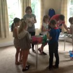 Kexborough Holiday Club 2014 --