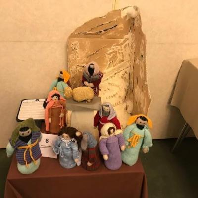Knitted Bible 2
