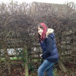 Lucy Booth - Tree Planting