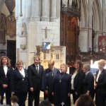 Ordination Sunday 7th July