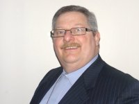 Rev Mick Neal