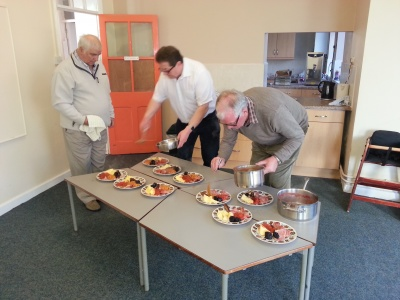 Valley Mens Breakfast (5)