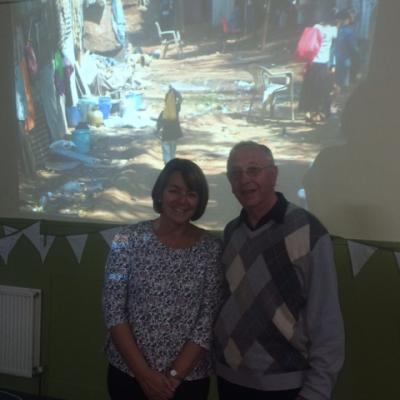 World Focus The Mango Tree Trust Jane Grimshaw